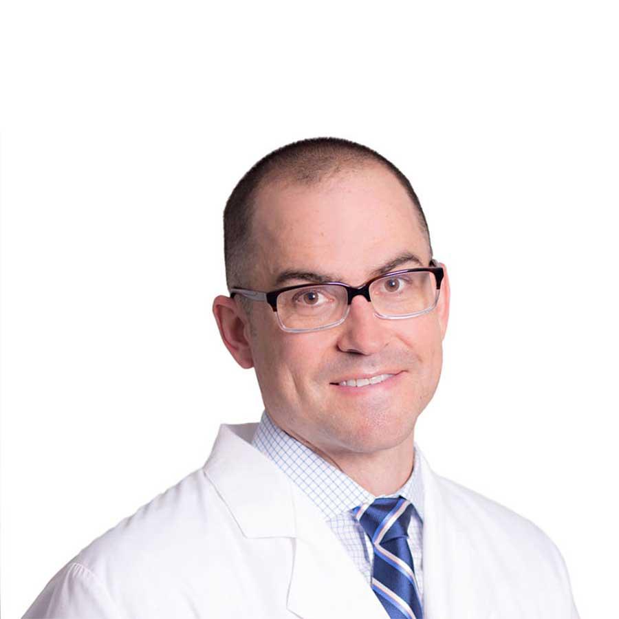 Craig Nemechek, MD