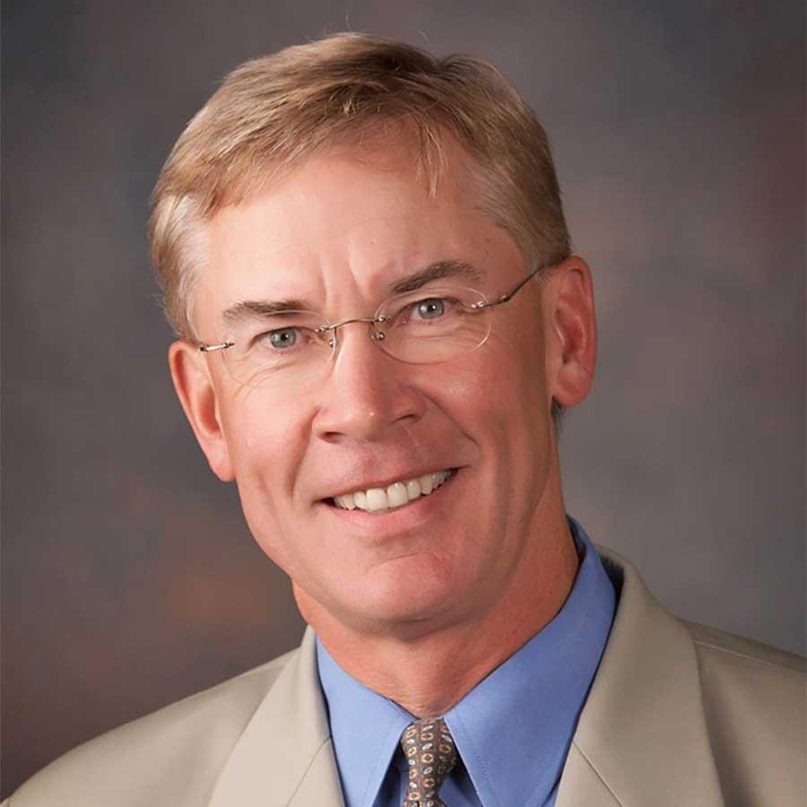 Gregory Haskins, MD