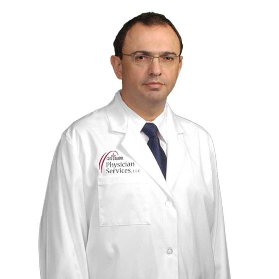 Jonathan Weitzmann, MD
