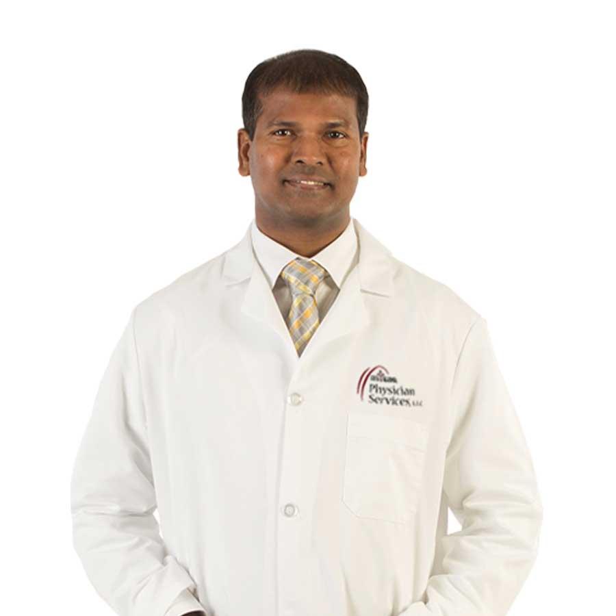 Krishna Velagapudi, MD