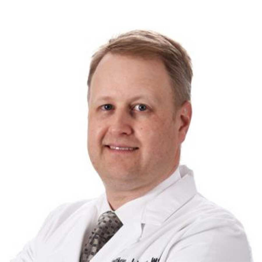 Matthew Johnson, MD