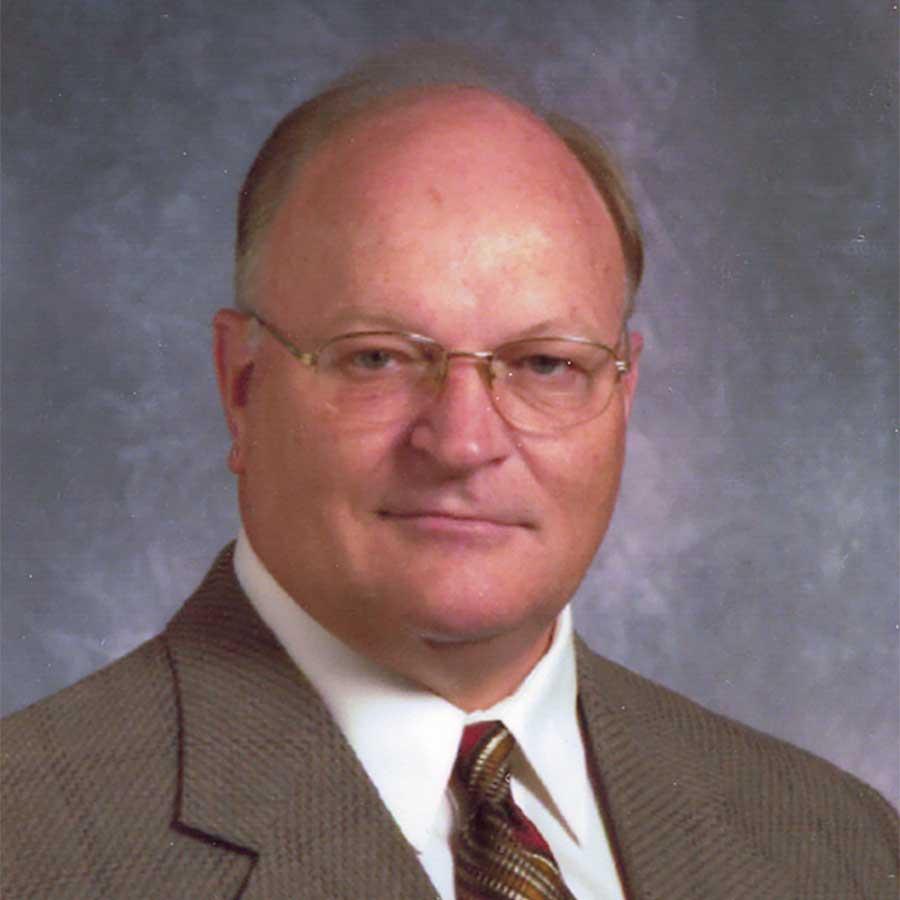 Raymond Schulte, MD