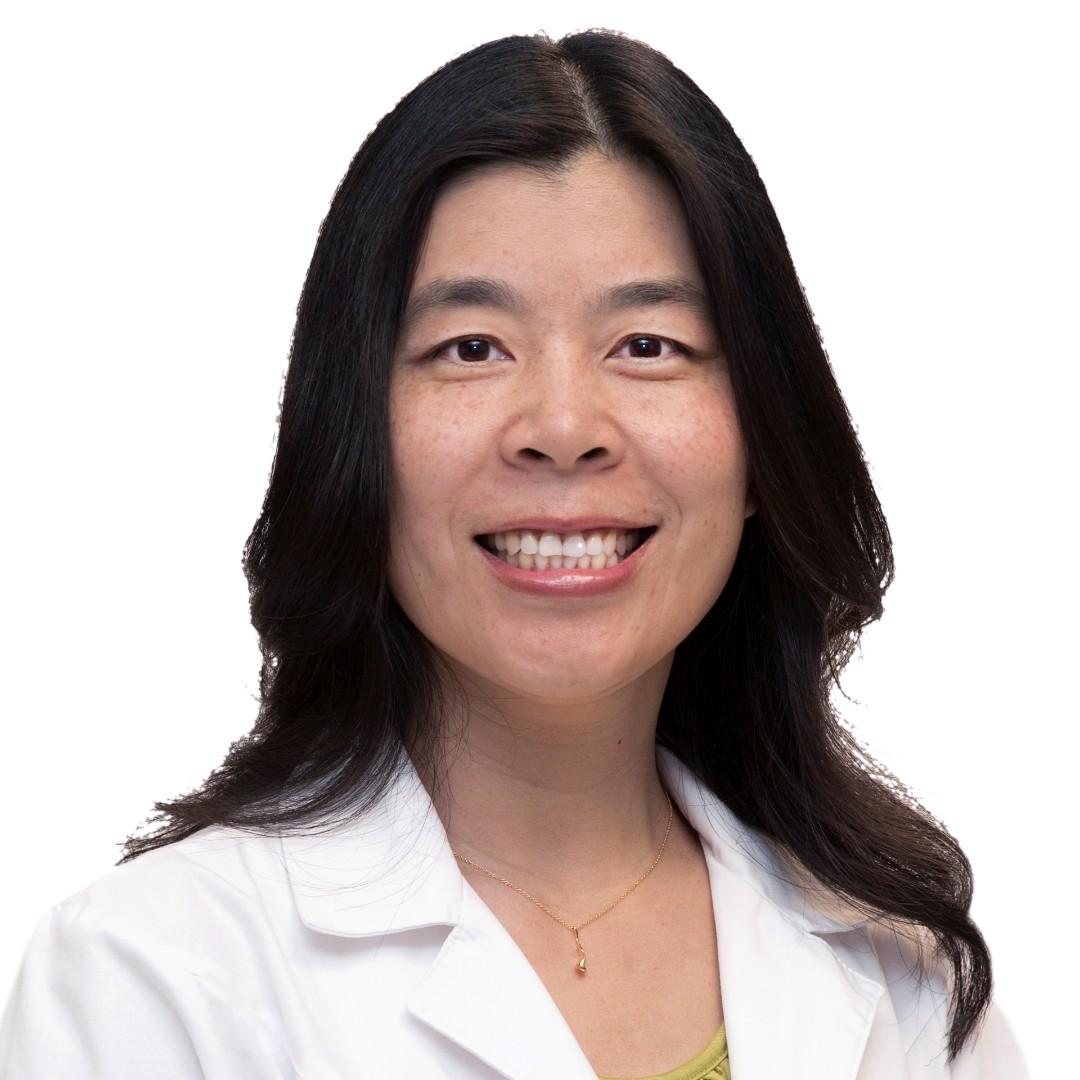 Mei He, MD